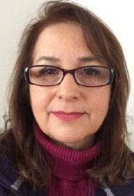 Lilia M Rodriguez