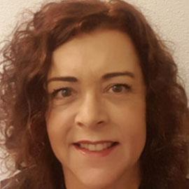 Diane Beetham, MSN, RN, PHN